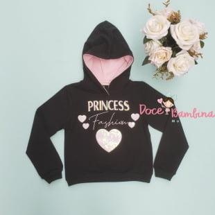 Conjunto Petit Cherie de Inverno Longo Princess