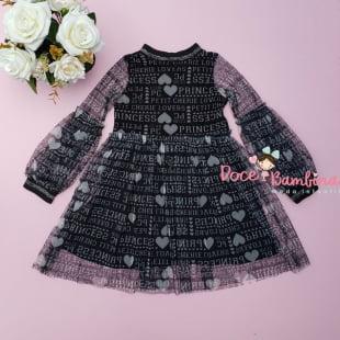 Vestido Petit Cherie Casual Fashion Princess