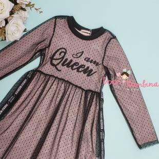 Vestido Petit Cherie casual Queen
