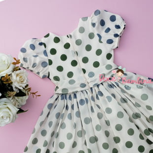 Vestido Petit Cherie de Festa Fashion Style