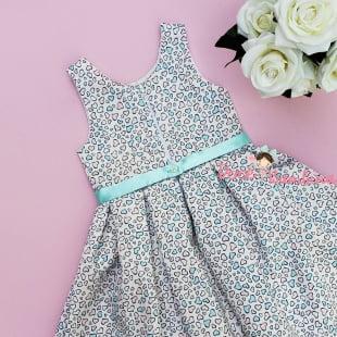 Vestido Petit Cherie de Festa Fun Love